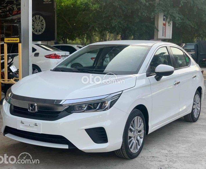 Bán xe Honda City 1.5 G năm 2021 - Hỗ trợ mua trả góp0