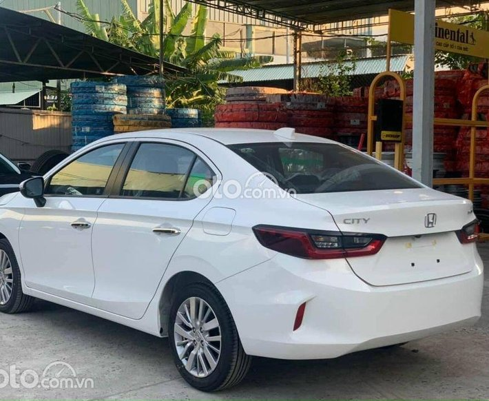 Cần bán Honda City 1.5 RS đời 2021, màu trắng0