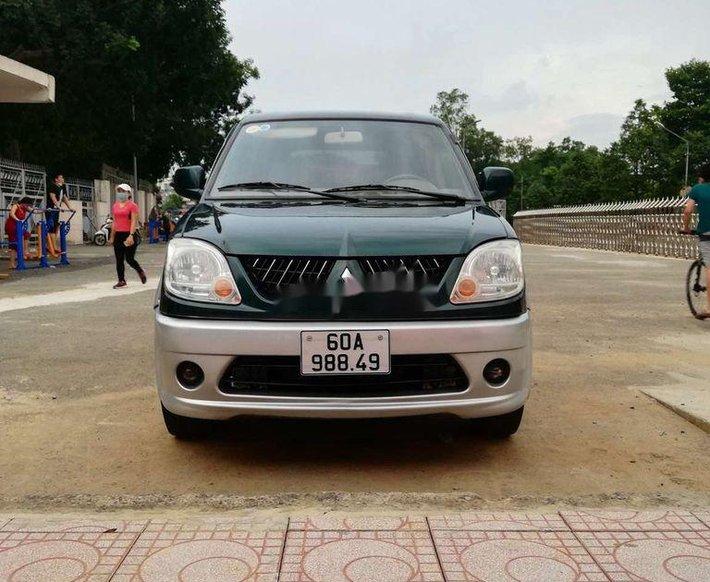 Xe Mitsubishi Jolie năm sản xuất 2004 còn mới, 135 triệu0