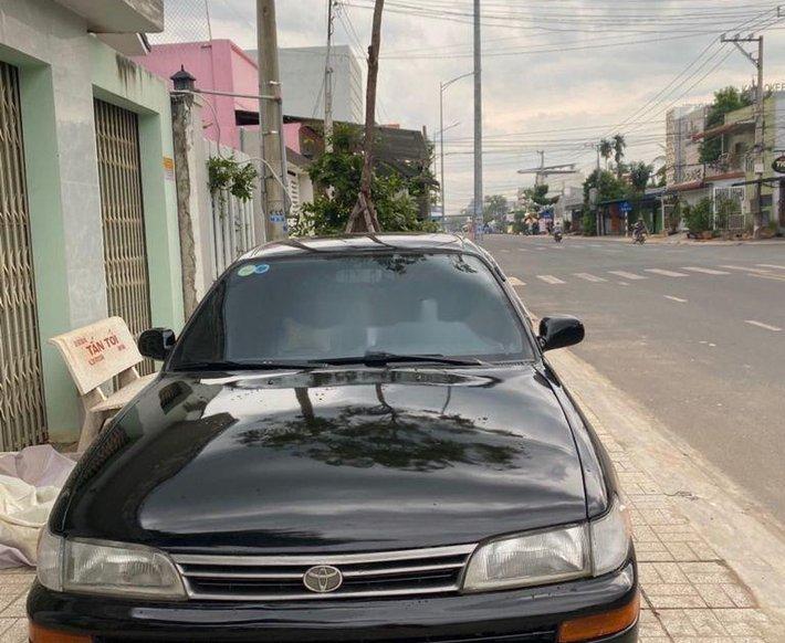 Bán xe Toyota Corona năm 1992, xe nhập còn mới, giá tốt0