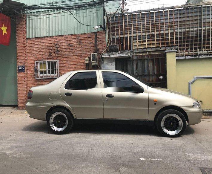 Cần bán gấp Fiat Siena sản xuất 2004 còn mới0