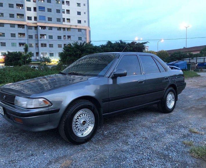 Cần bán Toyota Corona năm 1990, nhập khẩu nguyên chiếc, giá tốt0