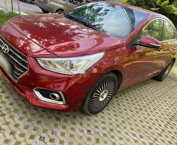 Cần bán Hyundai Accent sản xuất năm 2018 còn mới0