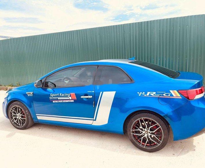 Cần bán lại xe Kia Cerato sản xuất năm 2011, xe nhập còn mới, 375 triệu0