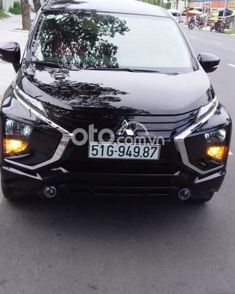 Cần bán lại xe Mitsubishi Xpander năm 2019, màu đen, 485 triệu0
