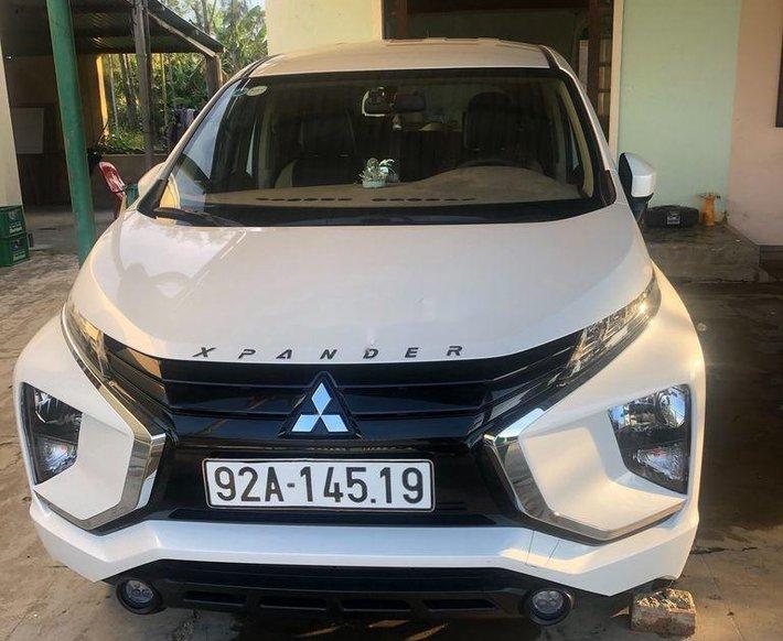 Bán Mitsubishi Xpander sản xuất 2018 còn mới0