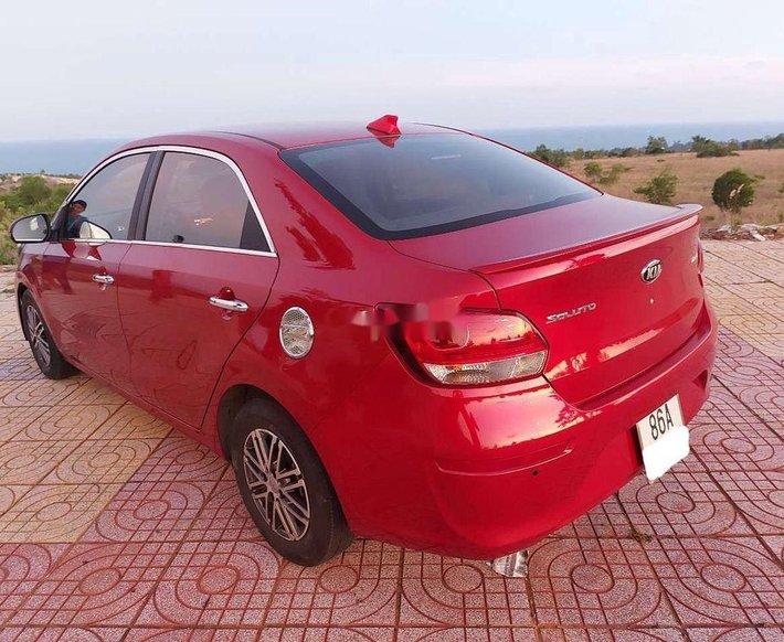 Bán ô tô Kia Soluto sản xuất 2020 còn mới0