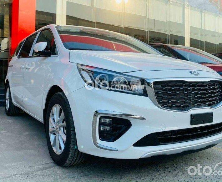Cần bán Kia Sedona 2.2 DAT Deluxe đời 2021 - Sang trọng và tiện nghi0