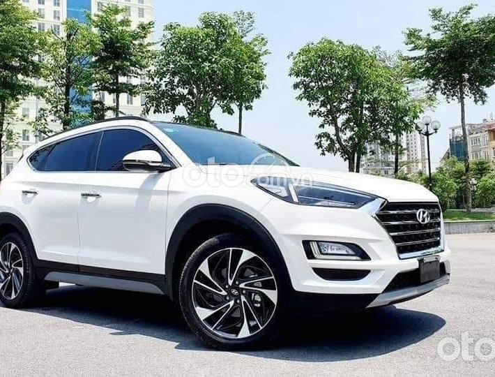 Giá tốt nhất- Hyundai Tucson 2021 ưu đãi lớn từ 08/07-21/07 tặng tiền mặt lên tới 37 triệu đồng, nhận quà lớn từ hãng0