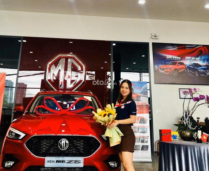 Bán MG ZS ALL New 2021 nhập nguyên chiếc từ Thái Lan0