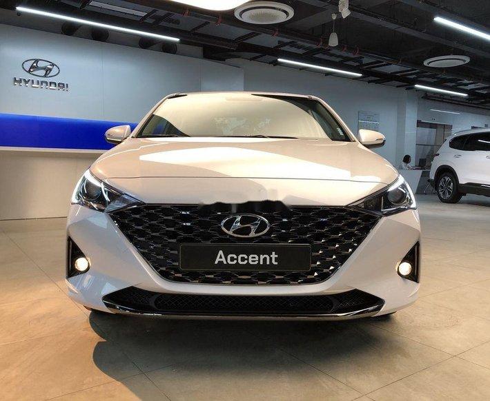Cần bán Hyundai Accent năm sản xuất 20210