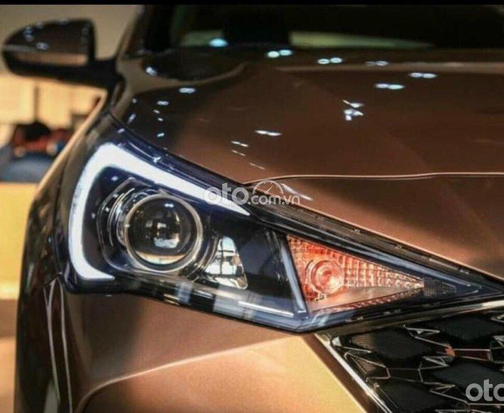 Hyundai Accent 1.4 MT, trang bị công nghệ cao cấp giá tốt miền Nam0