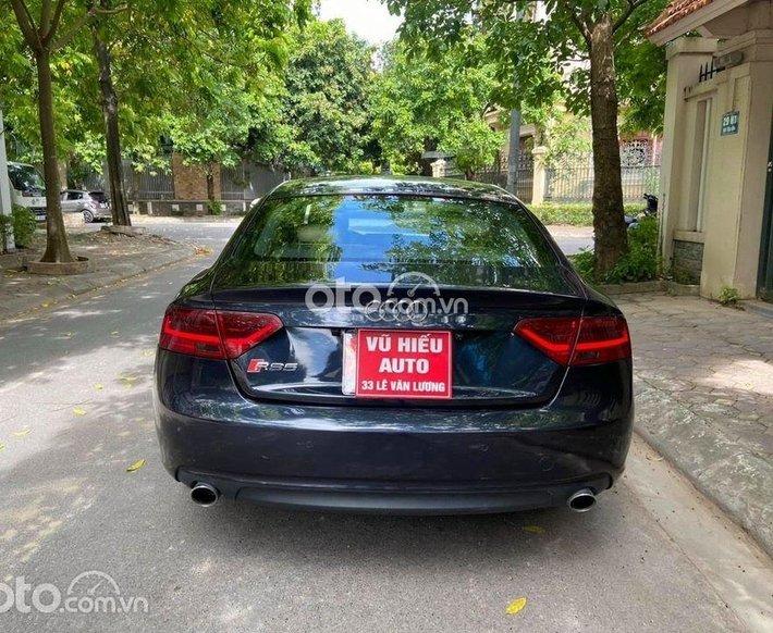 Cần bán xe Audi A5 Sportback 2.0 đk 2015 nhập khẩu0