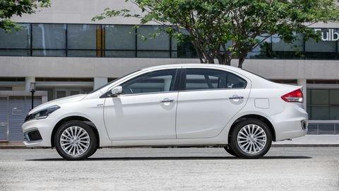 Suzuki Ciaz 2021 nhập khẩu Thái, có quà tặng khuyến mãi giá cạnh tranh nhất thị trường0