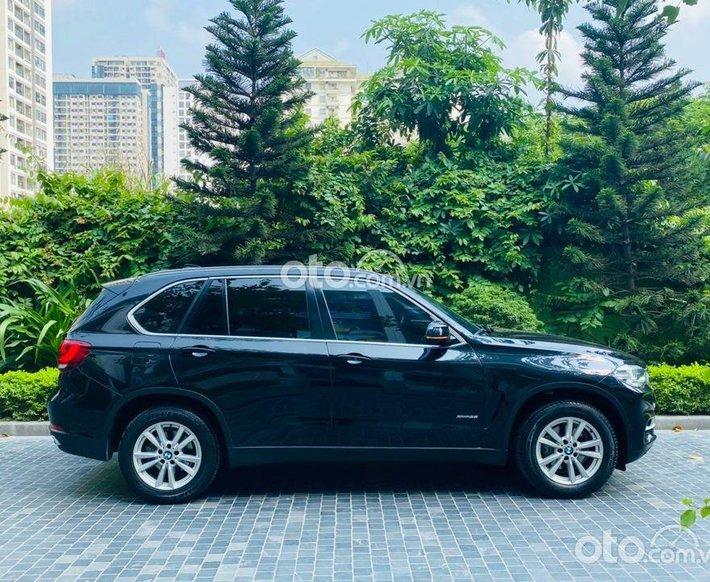 Cần bán lại xe BMW X5 đời 2019, màu đen0