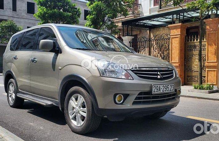 Cần bán lại xe Mitsubishi Zinger 2011 chính chủ0