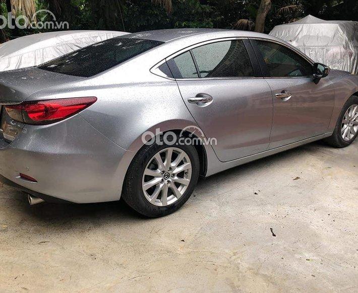 Cần bán Mazda 6 2.0 đời 2015 chính chủ0