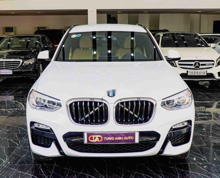 Bán BMW X3 sản xuất năm 2019, xe nhập xe gia đình0