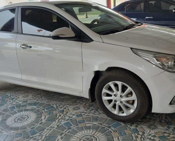Cần bán xe Hyundai Accent năm sản xuất 2019, giá tốt0