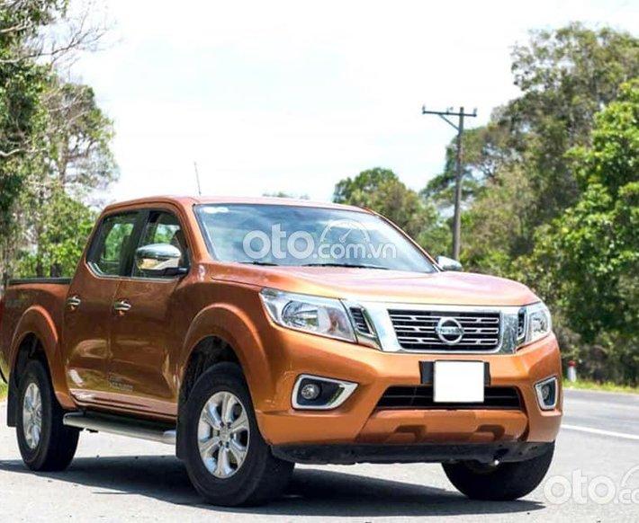 Cần bán với giá ưu đãi nhất chiếc Nissan Navara EL sx 20170