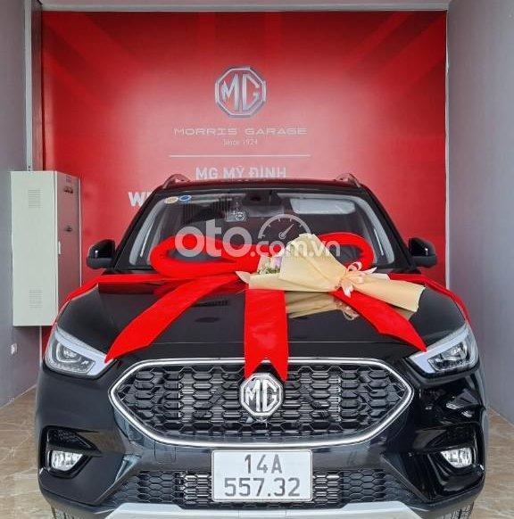 MG Mỹ Đình - bán MG ZS giá tốt nhất Hà Nội, giảm giá tiền mặt, tặng BHVC, trả góp 85%, đủ màu các phiên bản giao ngay0