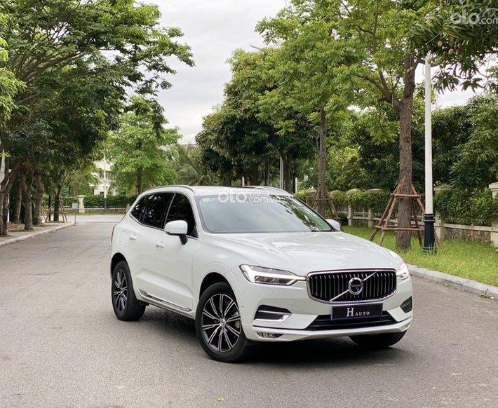 Volvo XC60 Inscription nhập khẩu Malaysia0