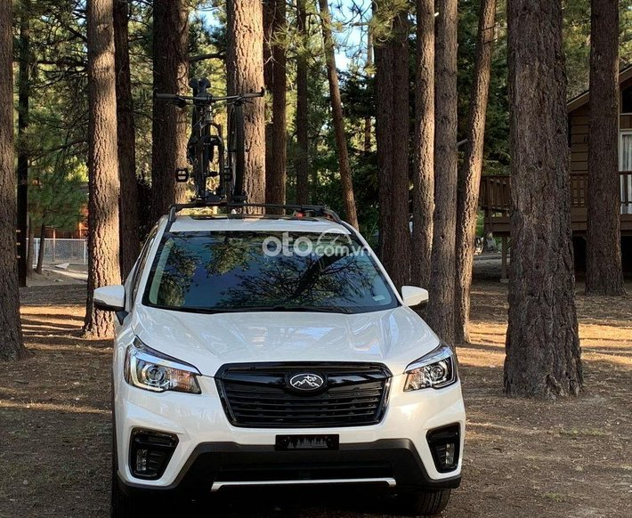 Subaru Forester Is Eye Sight - [ Khuyến mãi khủng phụ kiện - tiền mặt ] giao xe tại nhà - full màu lựa chọn0