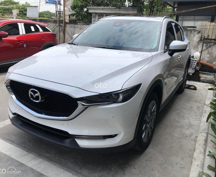 Mazda Hà Nội - New Mazda CX-5 2021 giá cực shock tháng 7, chỉ 803tr0