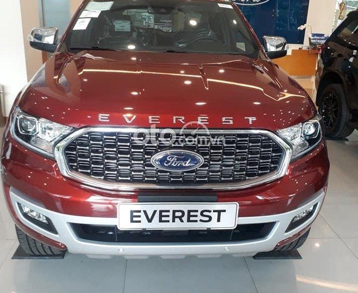 Xe mới - Giao nhanh khi mua Ford Everest năm sản xuất 20210