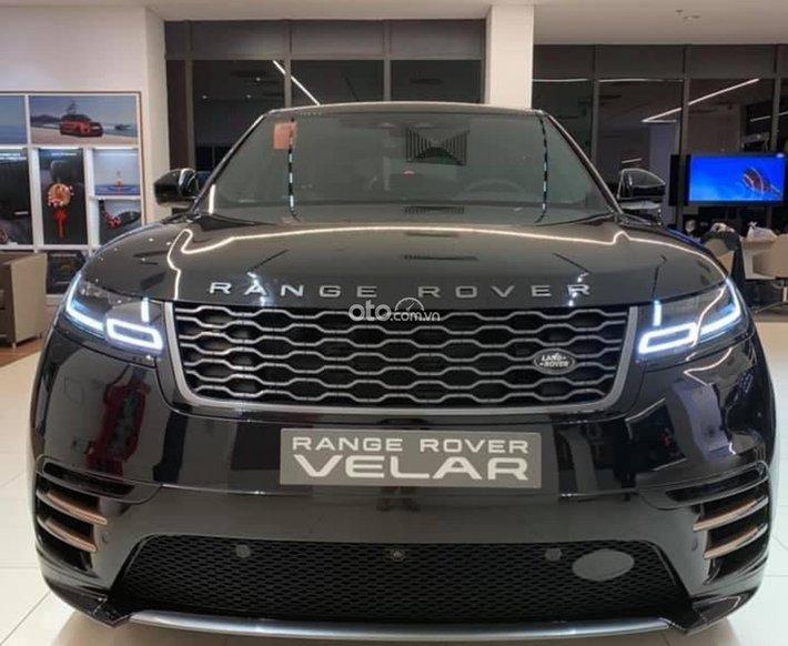 Bán LandRover Range Rover Velar 2.0P R-Dynamic SE 250PS năm sản xuất 20210