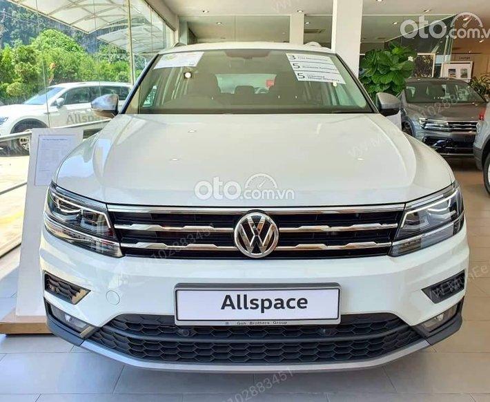 Cần bán xe Volkswagen Tiguan Allspace nhập khẩu năm sản xuất 20210