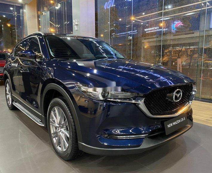 Bán xe Mazda CX 5 năm sản xuất 2021, giá tốt0