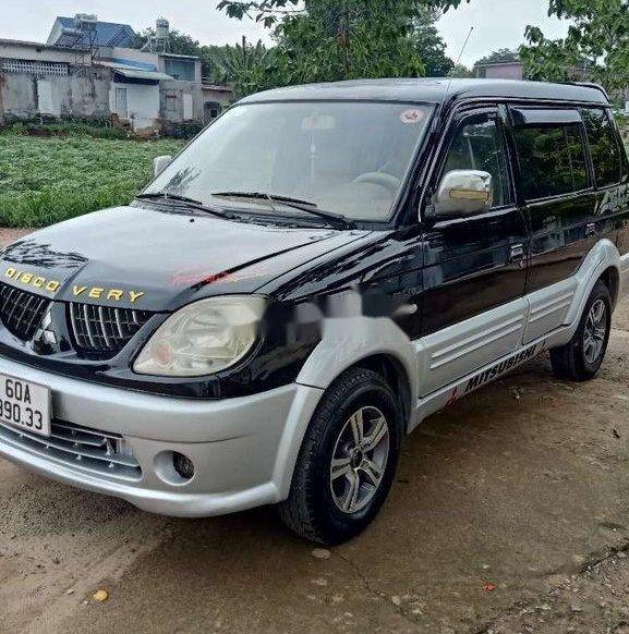 Bán ô tô Mitsubishi Jolie năm sản xuất 2005 còn mới0