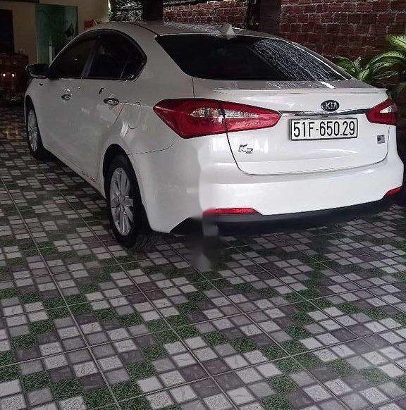 Cần bán Kia K3 sản xuất 2016, xe nhập còn mới, giá tốt0