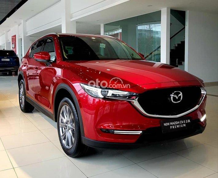 [Mazda Bình Dương] giá ưu đãi cực sốc CX5 tháng 7/20210