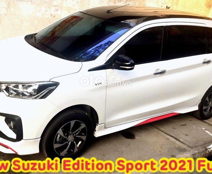 Bán Suzuki Suzuki Ertiga Edition Sport 20210