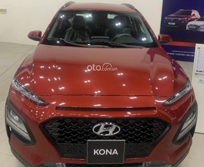 Hyundai Kona 2.0AT tiêu chuẩn - 584tr0