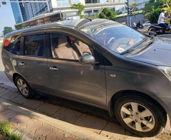 Cần bán gấp Nissan Grand livina năm 2011, nhập khẩu còn mới, giá chỉ 350 triệu0