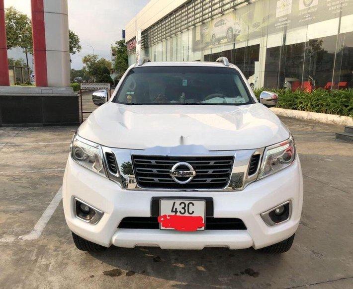 Cần bán gấp Nissan Navara sản xuất năm 2015, xe nhập, 530tr0