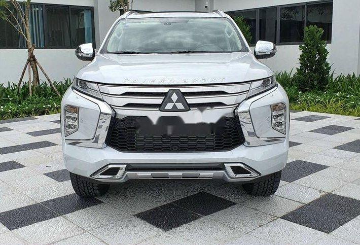 Bán ô tô Mitsubishi Pajero năm 2021, nhập khẩu0