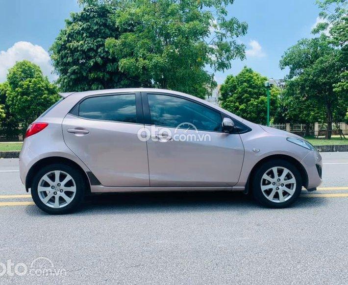 Bán ô tô Mazda 2 đời 2015, nhập khẩu nguyên chiếc, ít sử dụng0