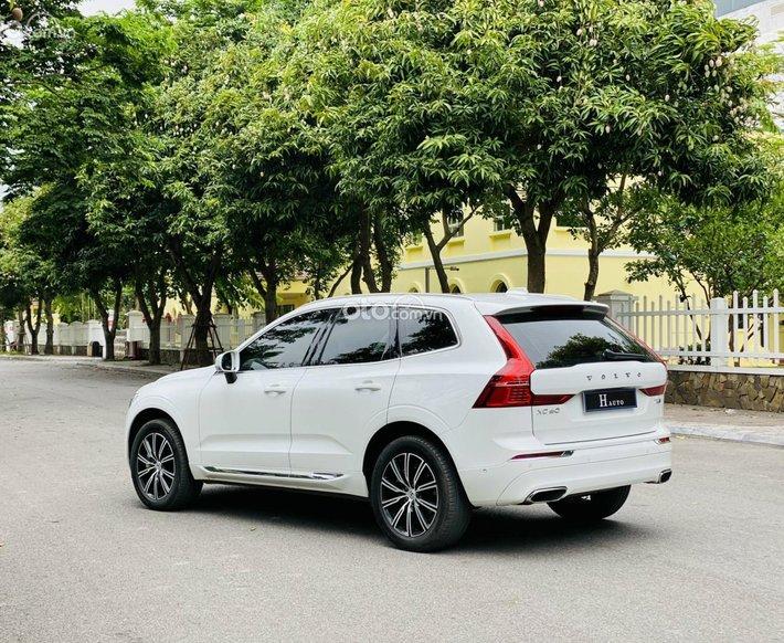 Cần bán lại xe Volvo XC60 Inscription năm sản xuất 20190