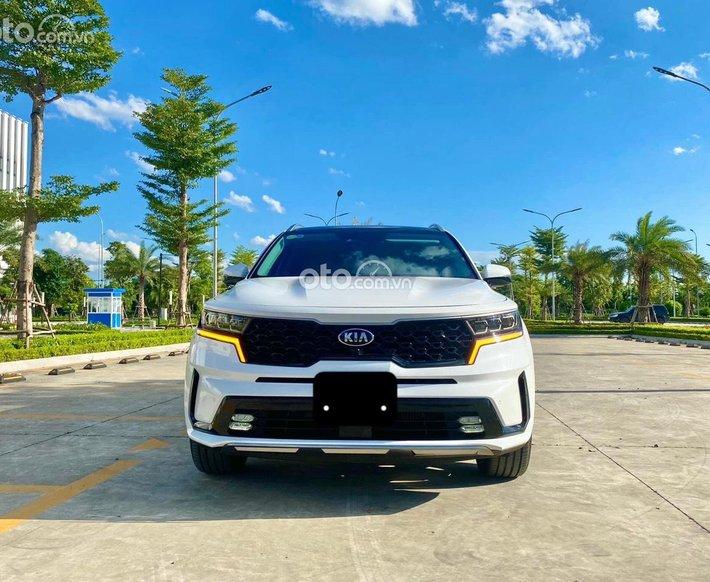 [Kia Hà Nội] Kia Sorento năm sản xuất 2021, giảm sốc mùa covid, ưu đãi lên đến 70tr tiền mặt, đủ màu, giao ngay0