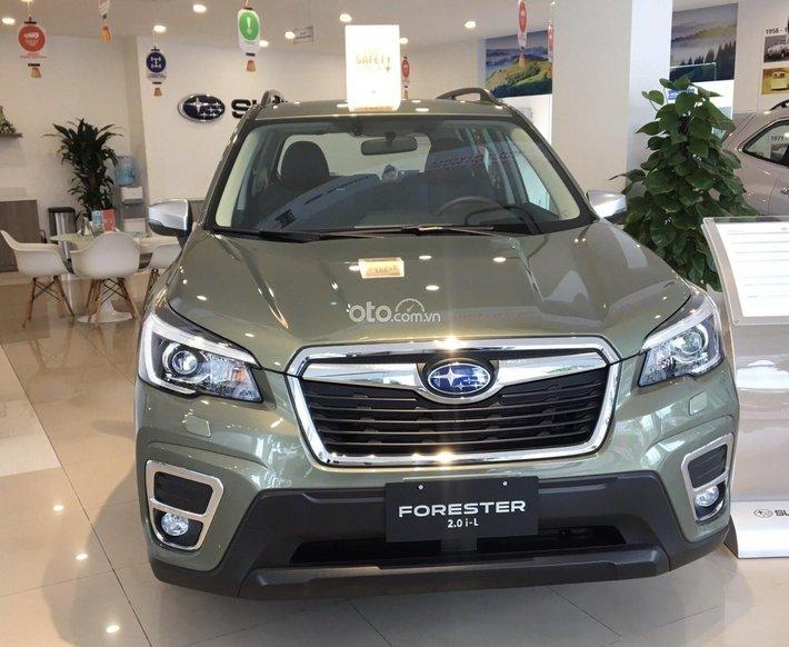 Subaru Forester 2.0i-L 2021, giá tốt nhất Hà Nội0