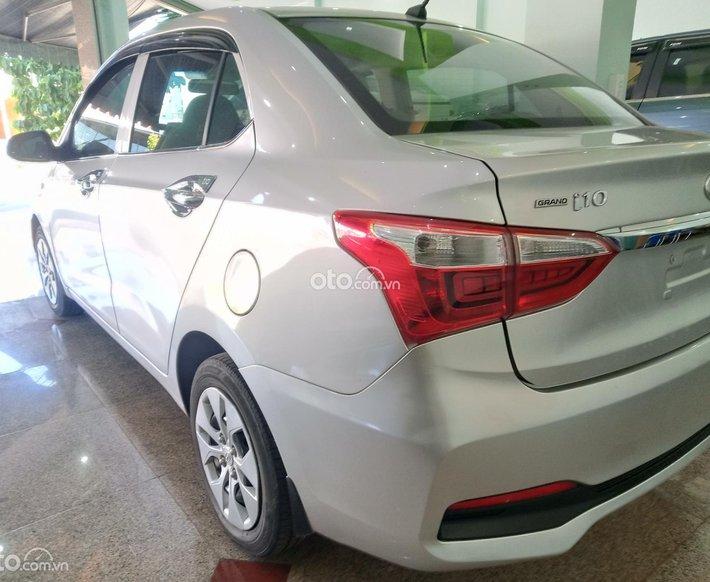 Bán Hyundai i10, sedan, sản xuất 2018 số sàn0