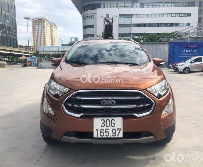Bán lại với giá ưu đãi chiếc Ford EcoSport 1.5 Titanium sx 20180