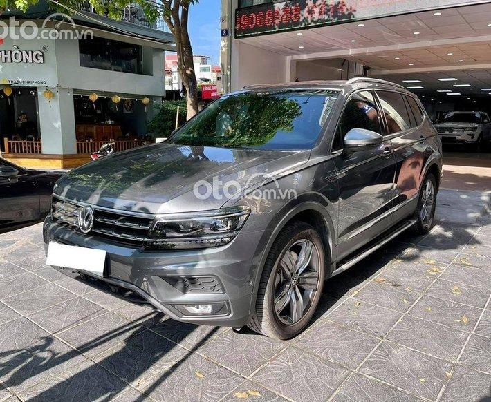 Bán Volkswagen Tiguan đời 2019, nhập khẩu như mới0