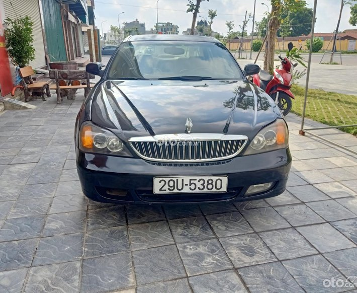 Bán xe Deawoo Magnus sản xuất 2004 AT0