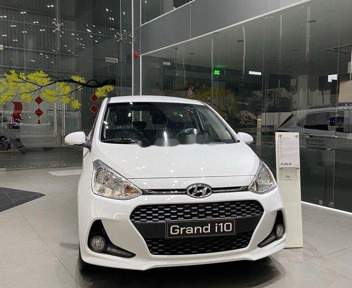 Cần bán xe Hyundai Grand i10 năm sản xuất 20210