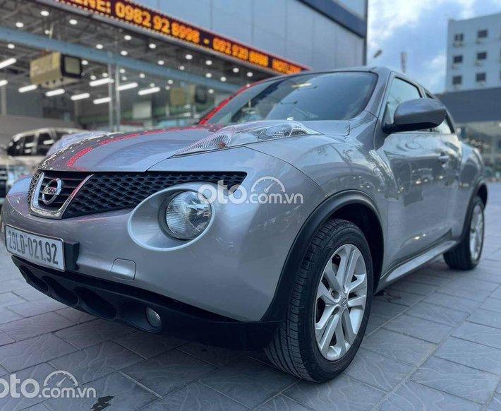 Bán nhanh với giá ưu đãi nhất chiếc Nissan Juke 1.6 nhập Anh 20130